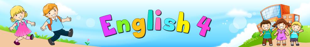 Tiếng Anh lớp 5